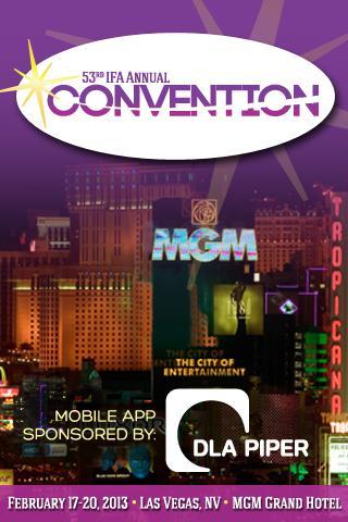 IFA 2013 Convention