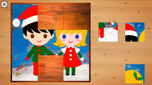 Christmas Games For Kids APK screenshot thumbnail 18