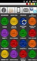 Screenshot of Frases Famosas de España