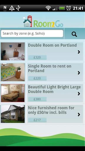 Room2go UK