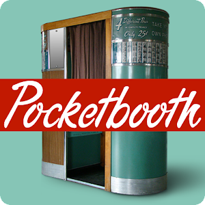 Pocketbooth (photo booth) For PC / Windows 7/8/10 / Mac – Free Download