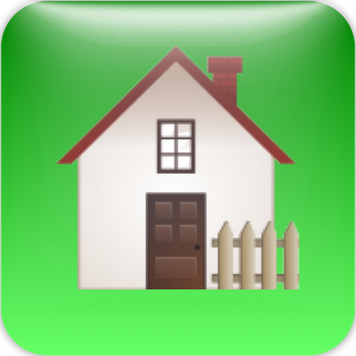 House LOGO-APP點子