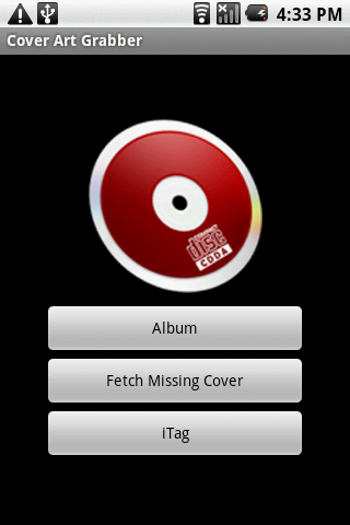 cover-art-grabber for android screenshot