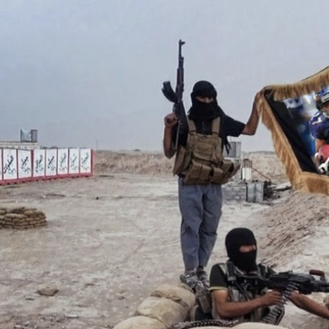 ISIS Leader Adds Ray Rice To Fantasy Football Team