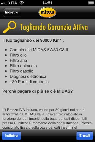 【免費生活App】Midas-APP點子