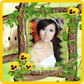 Natural Photo Frames icon