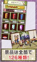Screenshot of the射的![登録不要のシューティングゲーム]