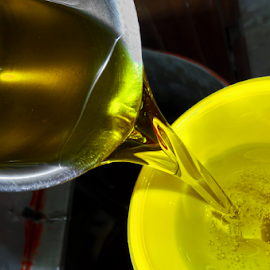 OLIVE OIL by Dim Pol - Food & Drink Ingredients ( d, p, o, l, m, i )