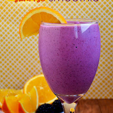 Sunrise Smoothie