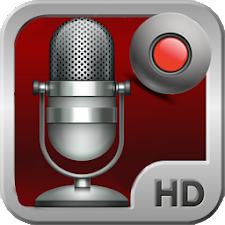 Crazy Voice Recorder