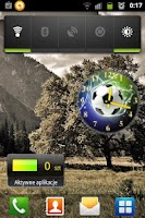 Screenshot of Football Soccer Clock