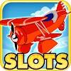 Airplane Casino Slots