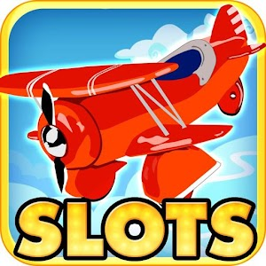 Cover art Airplane Casino Slots