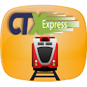 悠鐵路 icon