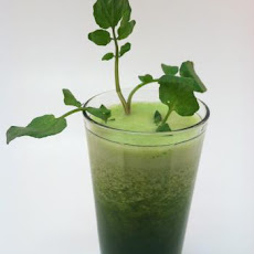 Green Tea Weight Loss Smoothie