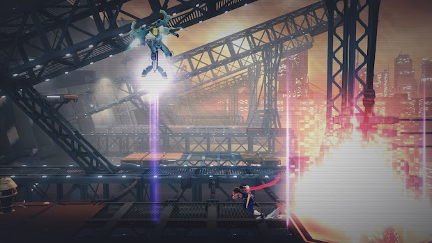 Strider gets a Western release date