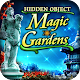 Hidden Object Magic Gardens