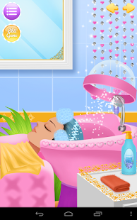 Game Princess Salon APK for Windows Phone