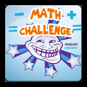 Cheer Math Game