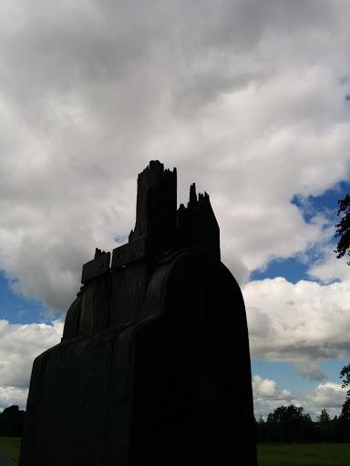 Castle Carving