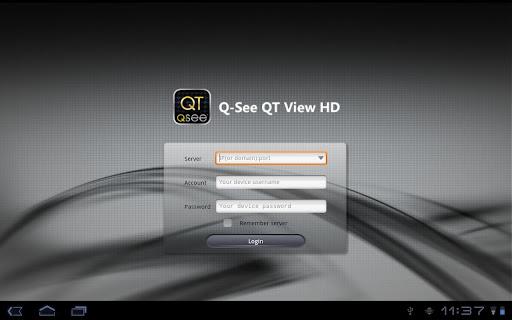 Q-See QT View HD