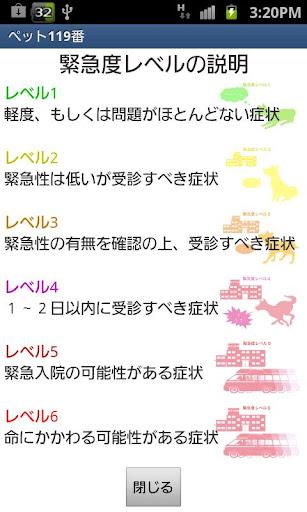 【免費醫療App】ペット119番-APP點子