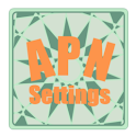 APN Settings Shortcut