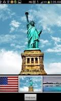 Screenshot of Americanizer Go APEX ADW Theme
