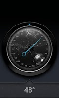 Screenshot of Real Compass