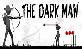 Screenshot of The Dark Man