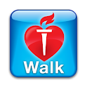 Heart Walk for Android icon