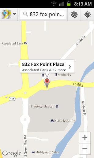 玩商業App|El Azteca Wisconsin免費|APP試玩