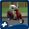 Free Free Bike Driving School 3D APK for Windows 8