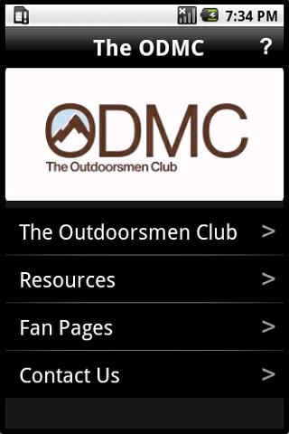 The ODMC