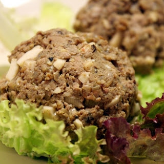 Chopped Liver with Gribenes