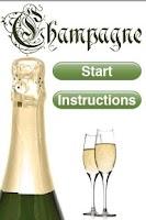 Screenshot of Champagne