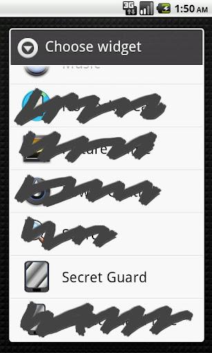 【免費生活App】秘密衛隊-APP點子