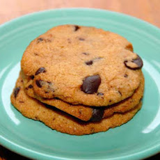 Chocolate Chip Cookies (Dairy Free/Gluten Free)
