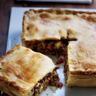 Mince Meat And Potato Pie Recipes
