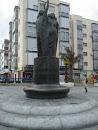Monumento Victimas 11M