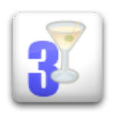 Drink Counter Widget