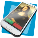 Full Screen Caller ID PRO - how to customize your caller ID with contact's full picture!