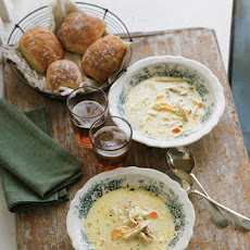 Farmhouse Chowder