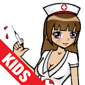 iBlood Test Kids icon