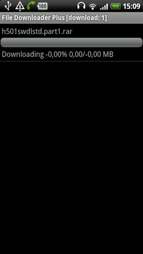 File Downloader Plus