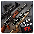 Guns Movie FX APK baixar