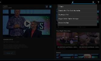 Screenshot of 3NOW - On Demand