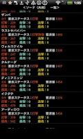 Screenshot of PSO2 アレコレ
