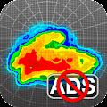 MyRadar Weather Radar Ad Free APK for Kindle Fire