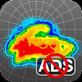 MyRadar Weather Radar Ad Free APK for Ubuntu